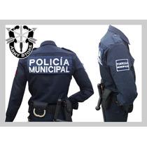 ¡oferta! Uniforme Para Policía, Fortaseg