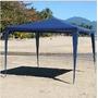 Tenda Gazebo Monta & Desmonta 3 X 3 Praia Piscina E Camping