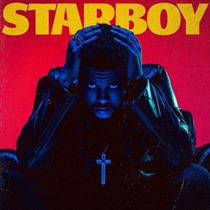 Cd Starboy The Weeknd