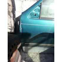 Puerta Lado Coopiloto De Ford F150 Mod. 99-06 Con Accesorios