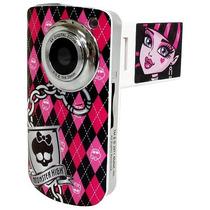 Monster High Cámara Video Y Fotografía