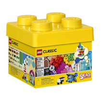 Lego Classic Creative 10692 · Lego Clásico 4-99 Años · Croak