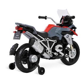 Moto Elétrica Infantil Bmw Gs 12v Preço De Atacado