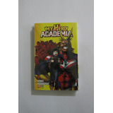 My Hero Academia Manga Tomo 1 Ed. Panini