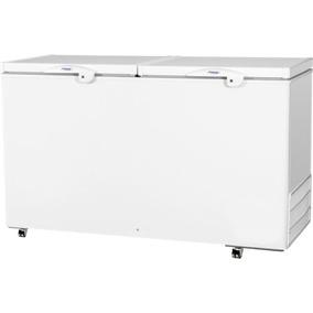 Freezer Horizontal Dupla Ação Fricon - 503l - Hced 503 C