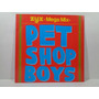 Pet Shop Boys - Zyx - Mega Mix - 12