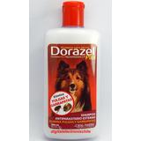 Shampoo Antipulgas Dorazel Plus 300 Cc P/perro Drag Pharma