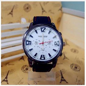 Relogio Aviador Russo - Relógios De Pulso no Mercado Livre Brasil f59fdbb515