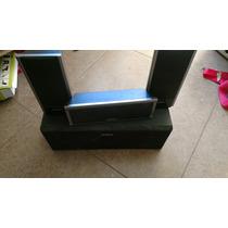 Juego De Bocinas De Home Teather Marca Sony $830