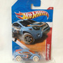 Hot Wheels Toyota Rsc Trilha Ice 11 Thrill Racers 1/64 - M3