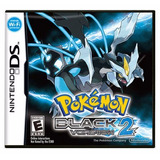 ..:: Pokemon Black 2 ::.. Para Nintendo Ds En Start Games.