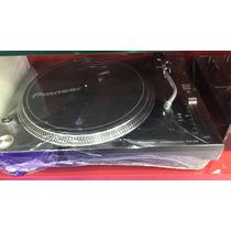 Pioneer Dj Bandeja Gira Discos Plx-1000 (solo A Pedido) Cash