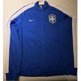 Jaqueta Nike Away Brasil 14/15 - Copa 2014