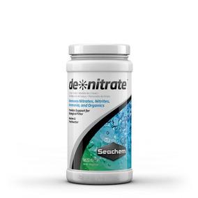 Seachem Denitrate Removedor Nitrito E Nitrato 1l