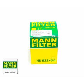 Filtro Aceite Golf 3 2.8 Gti Vr6 V6 1998 98 Hu932/6n