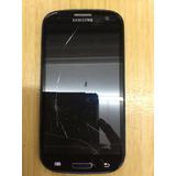 Celular Samsung S3 Sgh I747h Piezas Logica Bateria