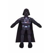 Muñeco Soft De Tela Darth Vader Star Wars 55 Cm De Alto