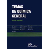 Temas De Química General - María Del Carmen Angelini