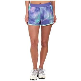 Shorts Puma Core Estampa Degradê Running Fitness Crossfit