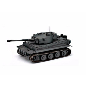 Tank Tiger 1 Blindado Militar 1/32 New Ray