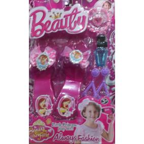 Zapatillas De Barbies Para Niñas