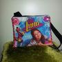 Porta Tablet Soy Luna Y Mas