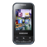 Celular Samsung Ch@t Gt-c3500 Preto Recertificado