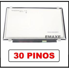 Tela 14.0 Led Slim 30 Pinos Para Dell Inspiron I14-3443-a30