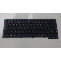 Teclado Positivo Premium Preto Compativel C/ Mp-03088pa6430l