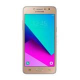 Samsung Galaxy J2 Prime 4g Duos Flash En La Camara Frontal