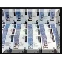 Sigmund Freud - Obra Completa Em 24 Volumes - Ed Imago