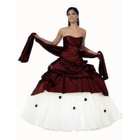 Vestidos Quinceaños Quinceañera Xv Años Damas Novias Boda