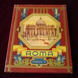 Livro Antigo Roma Fotos Antigas Preto E Branco