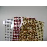 Material De Atado Olho Holográfico 3d- 24 Unidades.