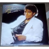 Michael Jackson - Thriller (vinilo, Lp, Vinil, Vinyl)