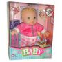 Muñeca Bailarina Baby Fabulosa Original