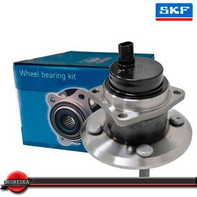 Cubo Roda Rolamento Traseiro Corolla Fielder 03/08 C Abs Skf