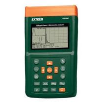 Analizador De Calidad De La Energia Extech Modelo Pq3350-3