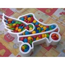 Carameleras Especiales Candy De 20 Cm Polyfan