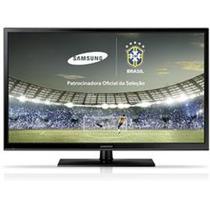 Tv Plasma 3d 43 Hd Samsung Pl43f4900 Com Função Futebol