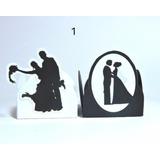Forminhas Doces Personalizadas - Coleção Casamento