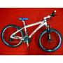Bicicleta Mountain Bike Peretti Slp 300 Aluminio Suspencion