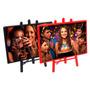 Porta Retrato Cavalete 10x15 - Lembrancinha - 50 Unidades