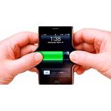 Baterías Iphone Hasta 6s Plus Temperado + Envío Gratis