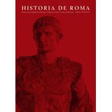P Quiroga F Salmonte Historia De Roma Editorial Akal
