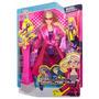 Muñeca Barbie Agente Secreto 2 Looks