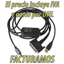 Interface Cable Plc Usb Sc09 Programar Fx Y A Mitsubishi