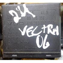 Módulo Conforto Gm Zafira/vectra/astra 09 135 156