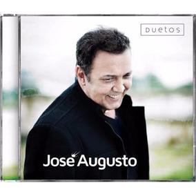 Jose Augusto-duetos (cd Lanç. Maio 2016)