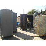 Tanque Para Hidroneumatico De 315 Galones